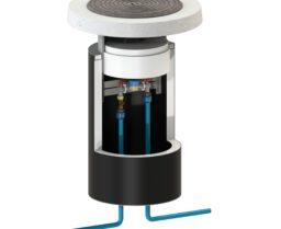 Ūdensmērīšanas aka PM500
